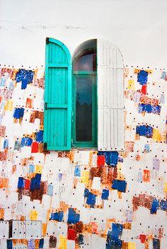 Asilah, Marruecos, Morocco