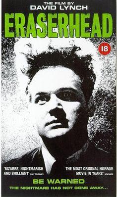 Eraserhead-La mente che cancella ( David Lynch, 1977)