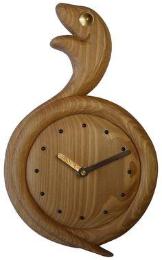 Mas Wood Craft - maswoodcraft Jimdoページ  Wall Clock