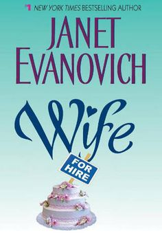 Wife for Hire by Janet Evanovich (PDF)