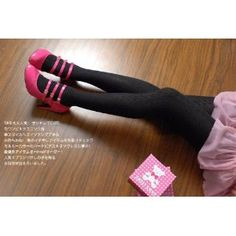 BDS - Women (Black) Socks Pant / Women's Tight, Sock, and Pant All-in-One  http://flavoredwaterrecipes.com/amazonimage.php?p=B00644EMF0  B00644EMF0