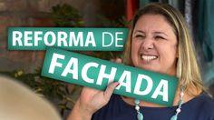 REFORMA DE FACHADA (Humor e Espiritismo)