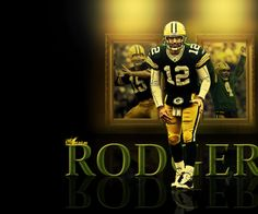 green bay packers computer wallpaper | nfl green bay packers aaron rodgers HD Wallpaper - General (#744680)