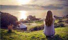 Por Dentro... em Rosa: Os benefícios fantásticos do silêncio