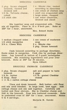 Butter 'n love recipes Nut Recipes, Fun Baking Recipes, Retro Recipes, Vintage Recipes, Cookbook Recipes, Slow Cooker Recipes, Cooking Recipes, Vegetable Dishes, Vegetable Recipes