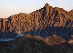 槍ヶ岳 - 日本の山 - Yamakei Online / 山と溪谷社