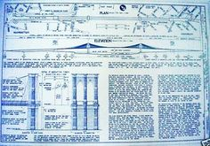 69 best blueprints images on pinterest architectural drawings brooklyn bridge blueprint by blueprintplace on etsy 1499 malvernweather Gallery