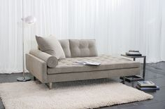 Admirable Deep Seated Sofa Style for Comfortable Seating | Pennypackpark.com