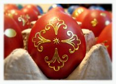 MACEDONIA, EASTER AND EASTER EGGS | MACEDONIAN CUISINE
