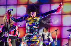 Arcade Fire @ Primavera Sound Barcelona 2014 by Mauricio Melo Star Pictures Project on 500px