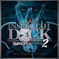 J-Love & Inspectah Deck - Swordplay Expert Vol. 2