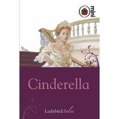 Cinderella: Ladybird Tales