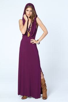 Sorceress Maxi Dress Voodoo - $169.00 from Myee Carlyle www.myeecarlyle.com.au/shop/Shop-our-Collection/Dresses/Sorceress-Maxi-Dress-Voodoo/