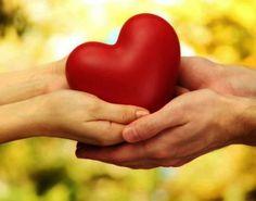 Shared heart ♡