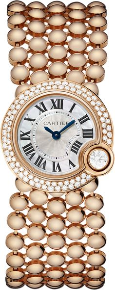 Cartier Ballon Blanc WE902057