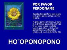 PERDONAME - HOOPONOPONO EL PODER DEL AMOR