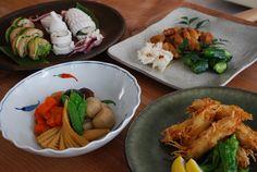 hospitality in Japan : COOKING ROOM 401  http://cookingroom401.blogspot.com/  和のおもてなしコース