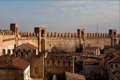 CINZIA SINATO - Guida Turistica Padova e Ville Venete-Guida Nazionale-Accompagnatrice Turistica: CITTADELLA