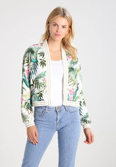 Morgan VANI - Kurtka Bomber - multi-coloured - Zalando.pl