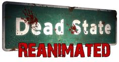 Dead State Reanimated Download! Free Download Action Zombie Killing Horror and Survival Video Game! http://www.videogamesnest.com/2015/08/dead-state-reanimated-download.html #games #pcgames #gaming #pcgaming #videogames #survival #zomies #horror