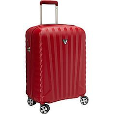 """Roncato UNO ZSL Premium 22"""" Int'l Carry-On Spinner $474.99"""