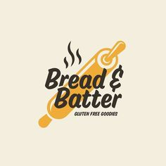 Find tips and tricks, amazing ideas for Bakery logo design. Discover and try out new things about Bakery logo design site Food Logo Design, Bakery Logo Design, Fashion Logo Design, Logo Food, Menu Design, Design Ideas, Logo Restaurant, Restaurant Concept, Monogram Logo