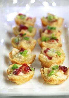 Planning your holiday party? Don't forget these gems on that appetizer platter! It's party time! When planning that perfect Thanksgiving, Christmas dinner or Holiday cocktail party, you need to ease your guests into the mood by teasing their pallet with some tasty and elegant finger foods. Who doesn't love trying all the tiny morsels on a beautiful...Read More »