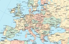 World war 2 europe map bing images the swiss and the nazis by cities europe gumiabroncs Images