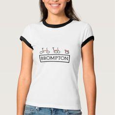 c7a9e119cb5de 61 Best Women's Brompton Tops & T-shirts images in 2017