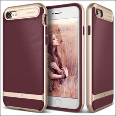 #Caseology [Wavelength Series] - Looking for #iPhone7 #cases to protect your new iPhone 7? Checkout a amazing list of best cases for iPhone 7 from best brands like #spigen, #vrsdesign and many more.