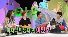 CNBLUE's Yonghwa on ZE:A's Kwanghee: We got close because he went around saying we are - http://www.kpopvn.com/cnblues-yonghwa-on-zeas-kwanghee-we-got-close-because-he-went-around-saying-we-are/