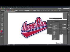 Illustrator CC 2015 Begginer Tutorial | 063 Working with live effects
