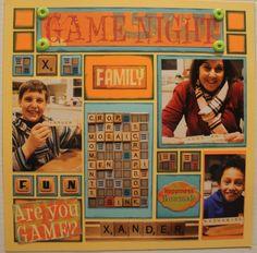 Journella :: FAMILY GAME NIGHT