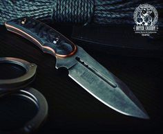 From the New generation of Brazilian knifemakers, check out some of the work from Butch Cassidy Knives.  He has made some phenomenal blades, and you should get yours while the books are open!  #usn #usnfollow  #bestknivesofig #knives #knifenut #knifegasm #knifeporn  #knifecollection #everydaycarry #allknivesdaily #customknives #grailknife #everyday_tactical #knifepics #grailknives  #dailybadass #everydaycarry #edc #sampa #brazil  #awesome #instagram #art #tactical #design #hunting #guns…