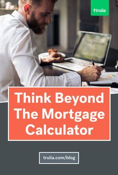 While the mortgage calculator is the first step to understanding your housing costs, there are other financial considerations you should factor into your monthly payment.
