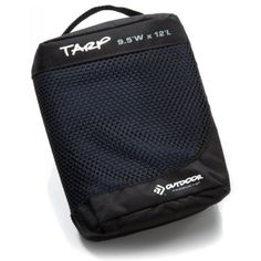 Outdoor Products - Tarp 9.5 X 12 Assorted