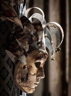 Венеция — зеркало прошедших эпох и культур