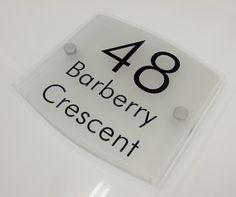 Acrylic House Signs in #Fifteen #Shades including silver frosted #loveit http://www.de-signage.com/contemporary-acrylic-house-name-plate.php …   pic.twitter.com/j5eLZrdCvI