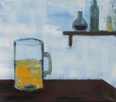 Beer, Mugs, Tableware, Ale, Dinnerware, Tumbler, Dishes, Mug, Place Settings