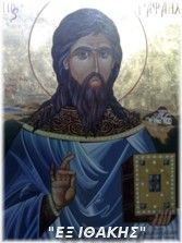 """Full of Grace and Truth: """"I went to Christouli and Panagitsa high in heaven"""""""