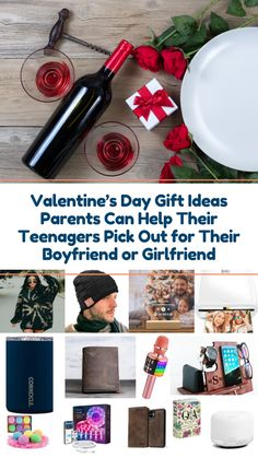 35 Best Valentine's Day Gifts for Teenagers Who Are Dating If your teenager is having trouble settling on a Valentine's Day gift for the person they are dating, we have found some incredible items to help you out! #valentine #giftguides #giftideas #parenting