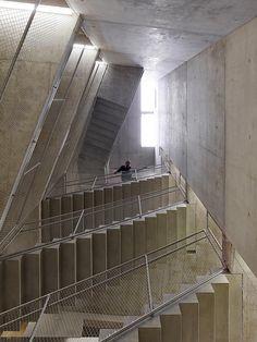 Galería de Bonne Espérance / TRIBU architecture - 5