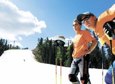 Oh bummer - it's summer and you wanted to try skiing! You can either wait for the winter season or go to Ruka summerslope. It's open untill June 10th every day. Ski passes and rental equipment for half price!