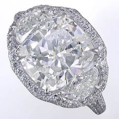 Image result for half moon diamond ring