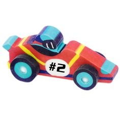 Race Car Erasers Assorted count) Description: Race through your corrections with these cool erasers. These Race Car Erasers Assorted count) come in assorted Race Car Birthday, Race Car Party, Race Cars, Cool Erasers, 25th Birthday Parties, Birthday Ideas, Party Bag Toys, Adult Halloween Party, Halloween Costumes