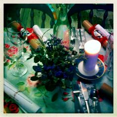 xmas supper clubs Supper Club, Xmas, Events, Table Decorations, Home Decor, Decoration Home, Room Decor, Christmas, Navidad
