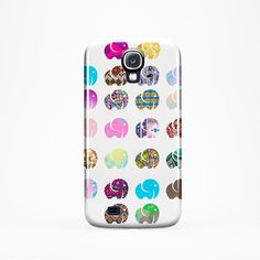 ELEPHANT iPhone 6 Case 5 /5c 4/4S Case Cover by InfigoCase