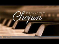 Chopin - The 21 Nocturnes (recording of the Century : Claudio Arrau) - YouTube
