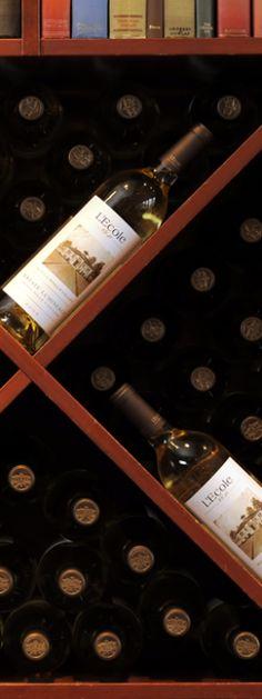Estate Walla Walla Washington Wines | L'Ecole No 41
