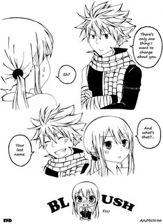 Pick-up Line by AyuMichi-me.deviantart.com on @DeviantArt.....This would totally work for me but for now, LUCY!! SAY YES!!!